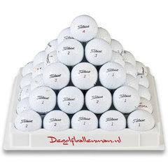 Golfballen merk