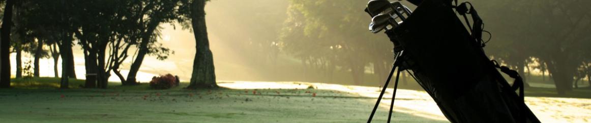 Golftassen