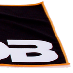 BOB Tour towel_