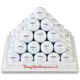 Titleist golfballen mix - 25 stuks_