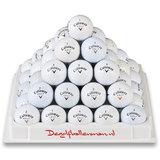 Callaway golfballen mix - 25 stuks _