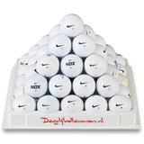 Nike golfballen mix - 25 stuks _
