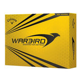 6 Dozijn Callaway Warbird_