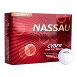 6 Dozijn Nassau Cyber_