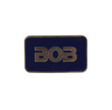 Bob Golfriem Donker blauw_