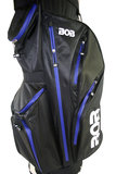 BOB Trolley Bag Blauw_