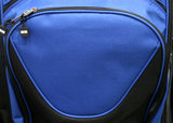3.0 BOB Travel Bag Blauw _