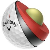 6 Dozijn Callaway Chrome Soft x_