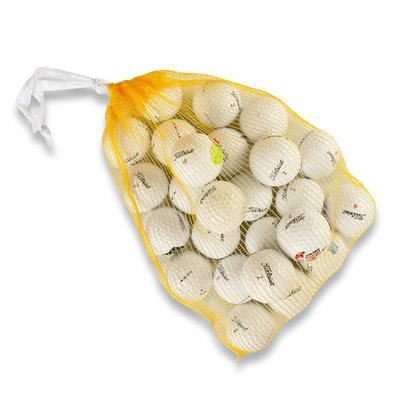 Titleist golfballen mix - 100 stuks