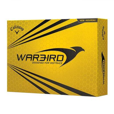 6 Dozijn Callaway Warbird