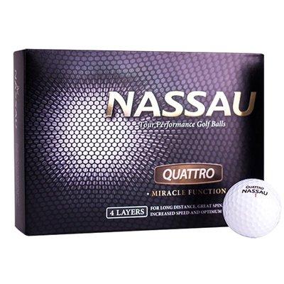 6 Dozijn Nassau Quattro