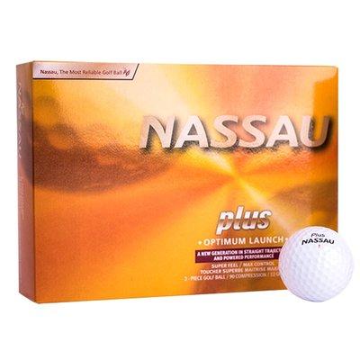 6 Dozijn Nassau Plus