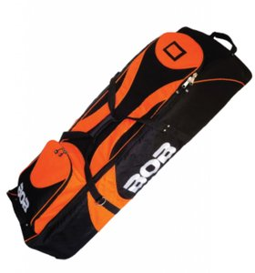3.0 BOB Travel Bag Oranje