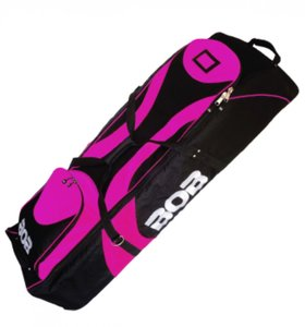 BOB Travel Bag Roze