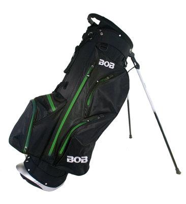 BOB Stand Bag Groen