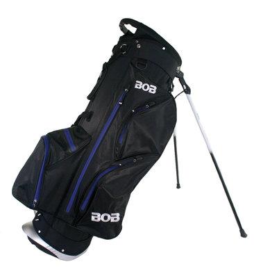 BOB Stand Bag Blauw