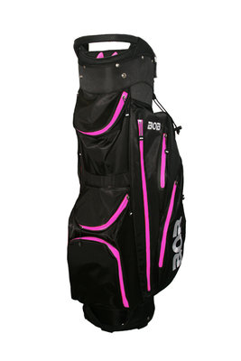 BOB Trolley Bag Roze