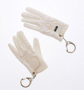 Mini Golf handschoen Sleutelhanger