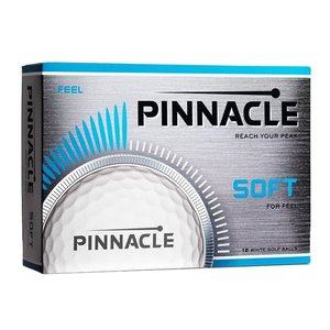 6 Dozijn Pinnacle Soft