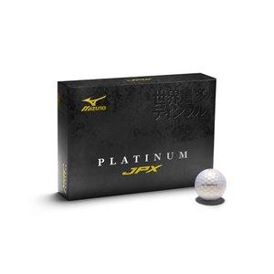 6 Dozijn Mizuno JPX Platinum