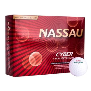 6 Dozijn Nassau Cyber