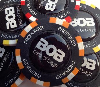 Pokerfiche marker