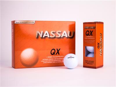 Nassau QX